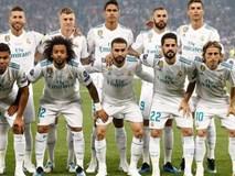 Sự trùng hợp kỳ lạ của Real ở 2 trận chung kết Champions League
