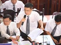 Nóng: Xuất hiện nghi vấn 'con dấu giả' ngay khi tòa xét xử BS Lương quay lại phần xét hỏi