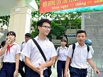 4 lưu ý cho thí sinh trước kỳ thi vào lớp 10 tại Hà Nội