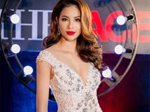 Sau tất cả, Hoa Hậu Phạm Hương chính thức xác nhận không tham gia The Face