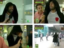 Mohamed Salah một mình đến Tây Ban Nha trị thương