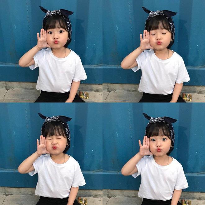 Mẹ của các em bé nổi tiếng MXH Hàn - Nhật: Người xinh như hot girl, người quyết tâm giấu mặt-22