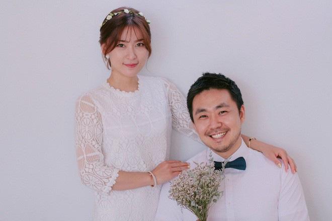 Mẹ của các em bé nổi tiếng MXH Hàn - Nhật: Người xinh như hot girl, người quyết tâm giấu mặt-8