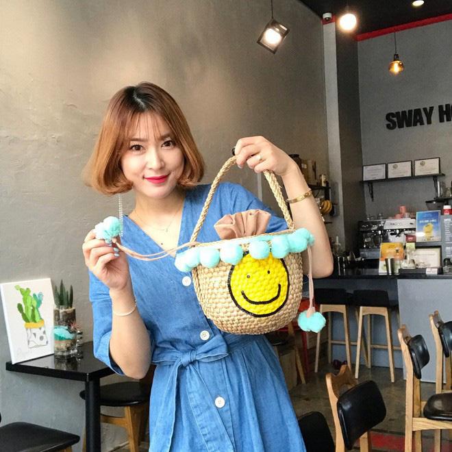 Mẹ của các em bé nổi tiếng MXH Hàn - Nhật: Người xinh như hot girl, người quyết tâm giấu mặt-3