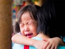 5 cơn giận dữ của trẻ báo hiệu nguy hiểm tiềm ẩn khôn lường