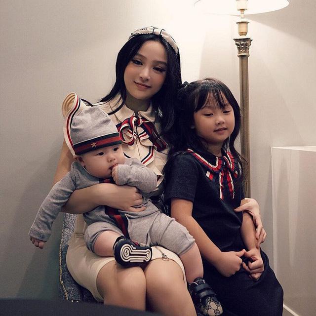 Cận cảnh căn biệt thự trị giá 5 triệu đô giữa lòng Sài Gòn của hotgirl Huyền Baby-13
