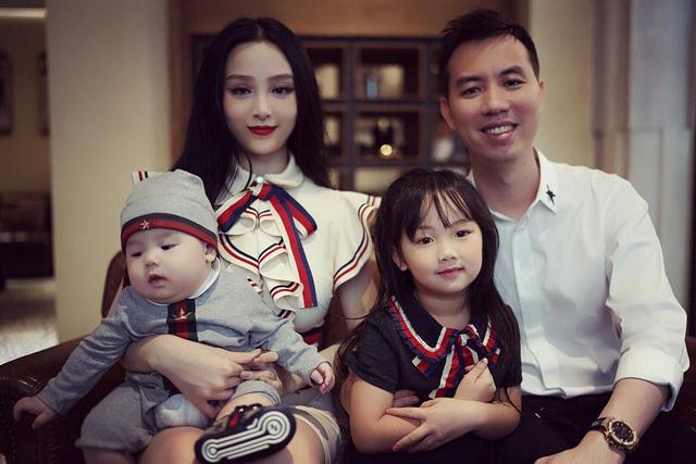 Cận cảnh căn biệt thự trị giá 5 triệu đô giữa lòng Sài Gòn của hotgirl Huyền Baby-14