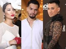 Buổi casting đầu tiên The Face Vietnam 2018: Người quen tụ hội, gái đội hoa - trai mặc váy