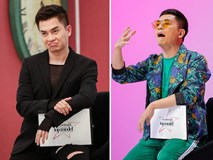 Trước khi đảm nhận host The Face 2018, Nam Trung có cả 'kho dramma diễm lệ' tại Vietnam's Next Top Model