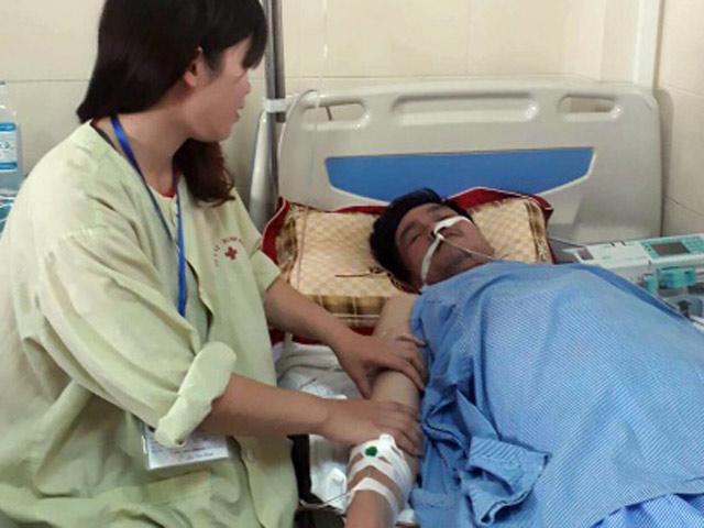 Bác sĩ lý giải vì sao nhiều người trong một nhà cùng bị ung thư đại trực tràng-1