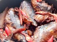 Cách kho cá biển đậm đà thơm nức ăn mùa nào cũng trôi cơm