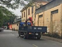 Vụ xe tải lùi làm 3 mẹ con tử vong thương tâm ở Hà Nội: Lái xe tải phải đối mặt với mức xử phạt nào?
