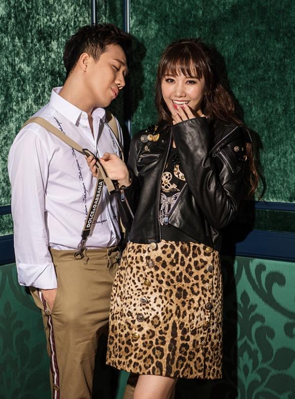 Kỉ niệm 17 tháng về chung nhà, Trấn Thành và Hari Won tung bộ ảnh tình bể bình-15