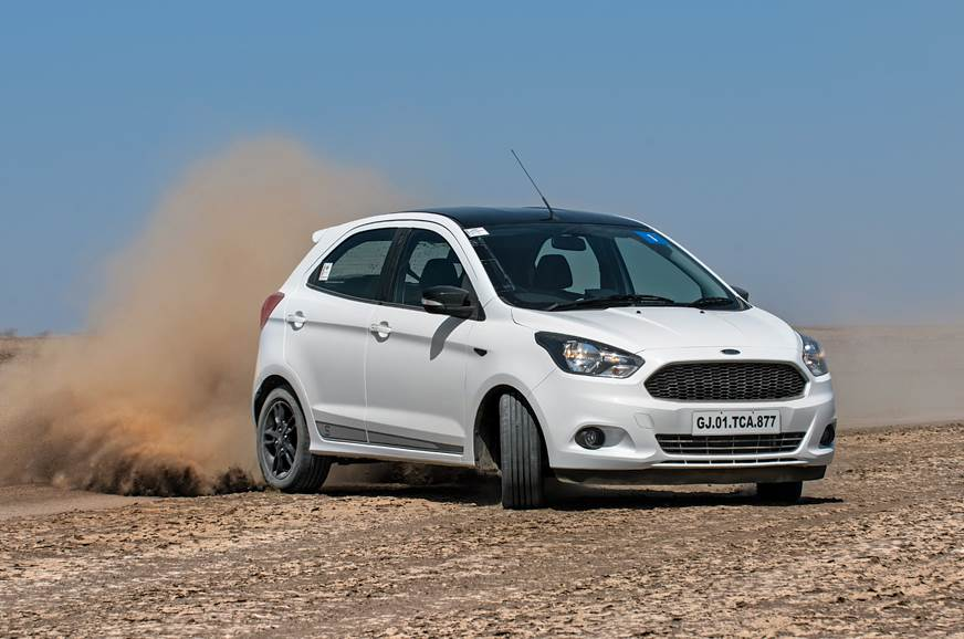 5 chiếc ô tô cỡ nhỏ đẹp long lanh giá chỉ trên dưới 300 triệu-3