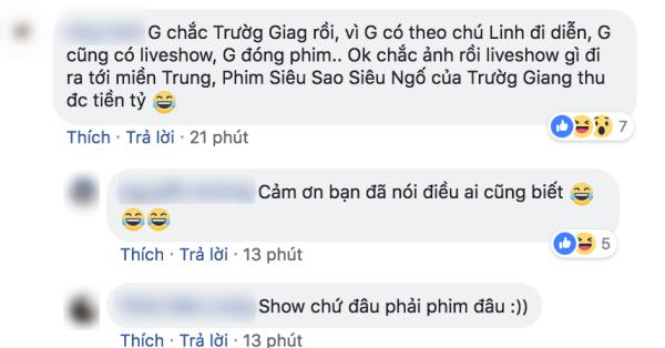 Hứa Minh Đạt tố Danh hài G vô ơn với Hoài Linh, dân mạng lập tức chỉ thẳng tên Trường Giang-3