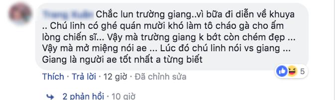 Hứa Minh Đạt tố Danh hài G vô ơn với Hoài Linh, dân mạng lập tức chỉ thẳng tên Trường Giang-5