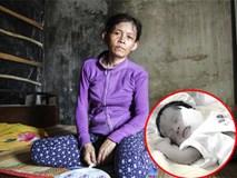 Cuộc đời khốn khổ của người mẹ chôn sống con vừa sinh ở Bình Thuận