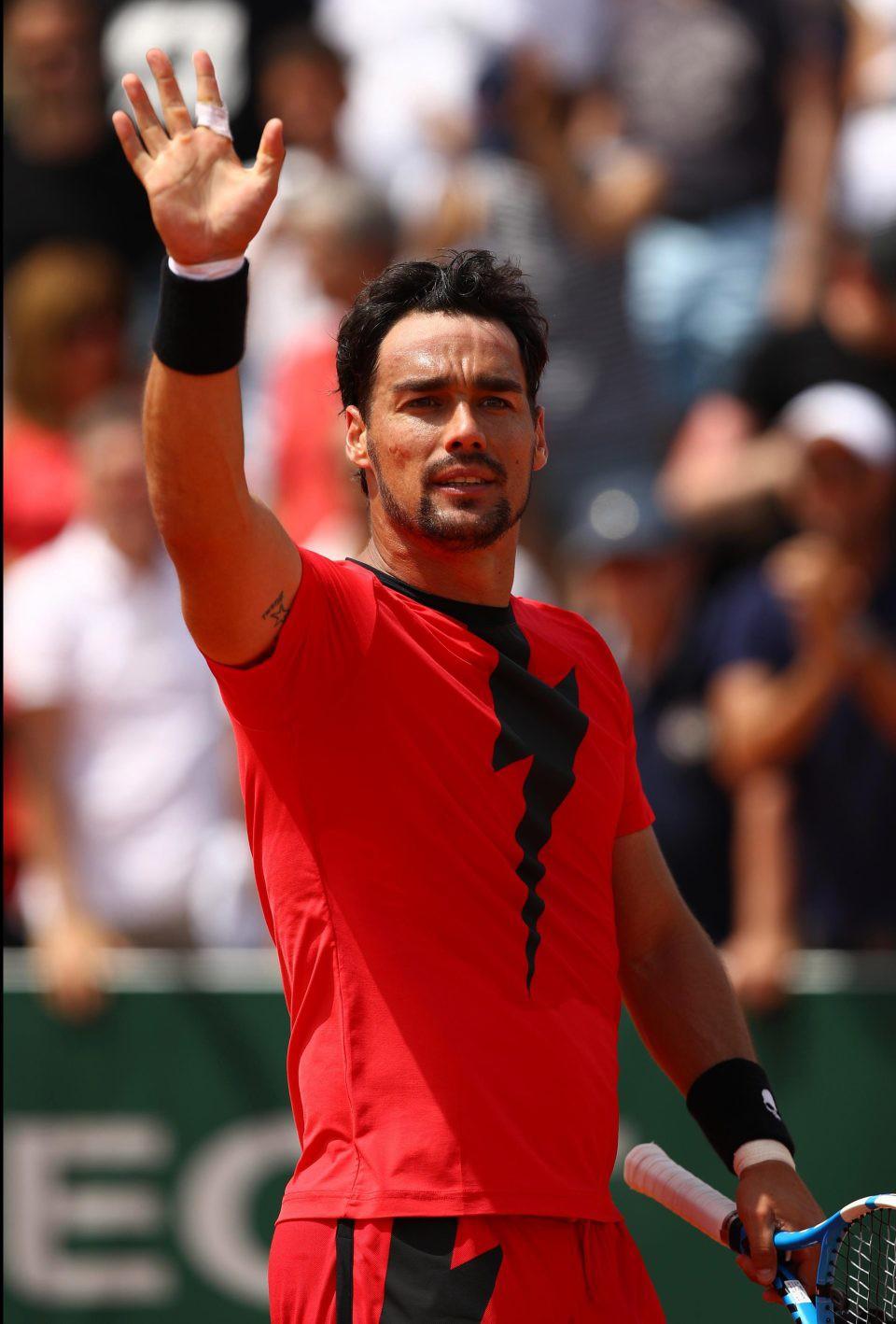Sao quần vợt táo bạo khoác trang phục siêu anh hùng thi đấu ở Pháp Mở rộng 2018-1