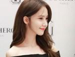 Nữ thần nhan sắc Yoona diện đầm bức tử vòng 1 sexy đến khó tin, nhưng choáng nhất là tổng giá trị bộ đồ cô dát lên người-10