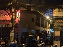 Thua tiền game, nam thanh niên cầm dao uy hiếp chủ quán cướp tiền ở Sài Gòn