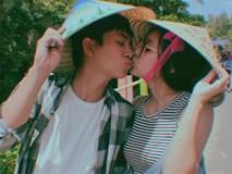 Bạn gái Hoài Lâm bất ngờ xoá khoảnh khắc ngọt ngào của cả hai trên mạng xã hội