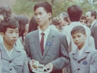 Học sinh Việt Nam lần đầu tiên đoạt Huy chương Vàng Olympic Toán Quốc tế là ai?