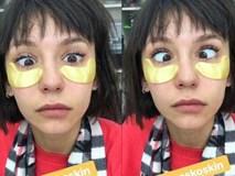 """Được bao người đẹp Hollywood """"selfie"""" cùng, loại mặt nạ chiết xuất từ vàng này có gì mà xuất sắc đến thế?"""