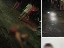 Nghi án đột nhập nhà người thân giết người cướp tài sản trong đêm ở Vĩnh Phúc
