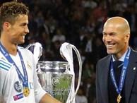 Zidane từ chức, cả châu Âu nín thở 'ngóng' Real Madrid