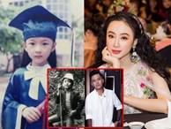 Nhân ngày Quốc tế thiếu nhi 1/6, xem lại loạt ảnh đáng yêu hết nấc của loạt sao Việt khi còn bé