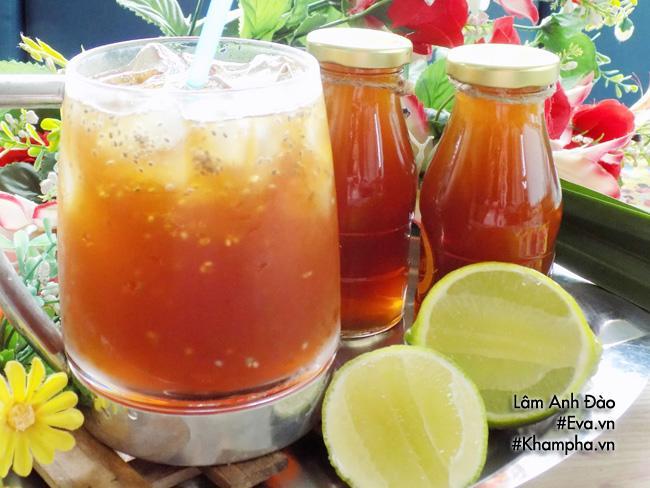 Cách nấu trà bí đao thanh mát, giải nhiệt nắng nóng ngày hè-7