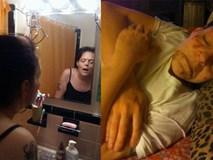 Chia sẻ hình ảnh mình nghiện ngập đến tàn tạ, người mẹ tiết lộ cuộc hồi sinh ngoạn mục vì lý do cao cả