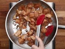 Lần sau làm thịt gà chứ cho thêm một ít nước cam, bạn sẽ có một món ngon xuất sắc
