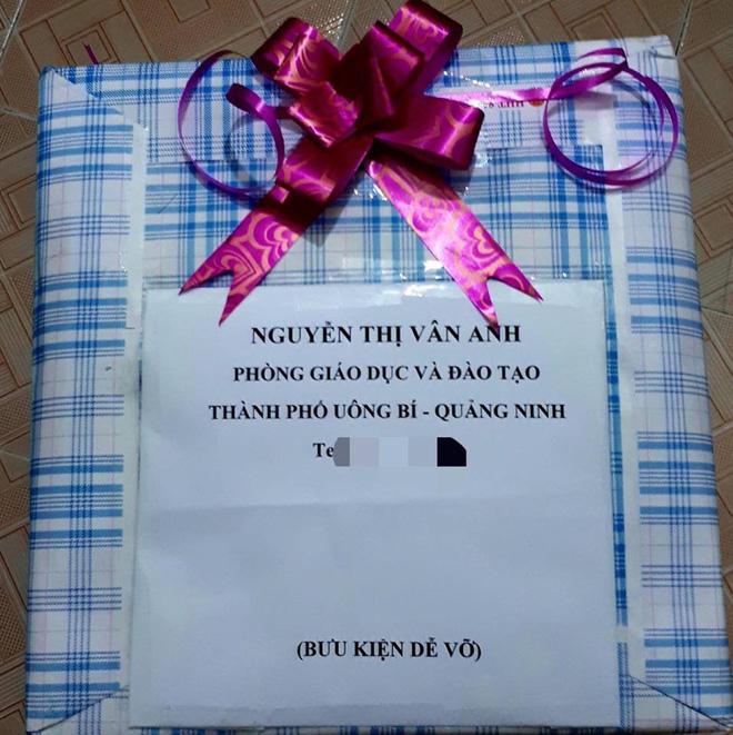 Quà sinh nhật chồng U50 tặng vợ được gói ghém cẩn thận khi mở ra ai cũng té ngửa, MXH sục sôi-4