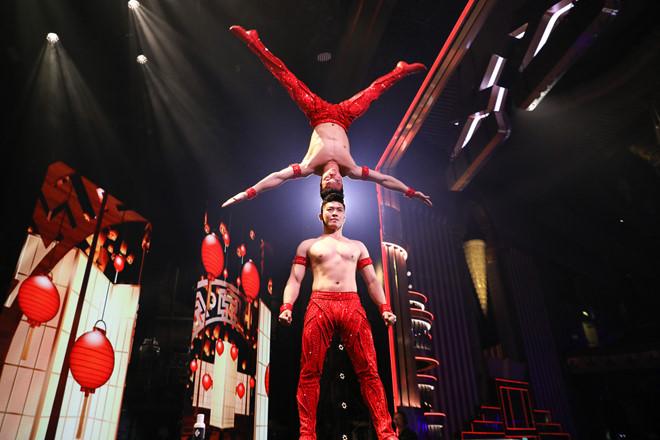 Quốc Cơ Quốc Nghiệp: Nghĩ về việc giải nghệ sau Britains Got Talent-1