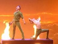 Quốc Cơ, Quốc Nghiệp: 'Như chết đi sống lại sau cú nhảy ở Got Talent'