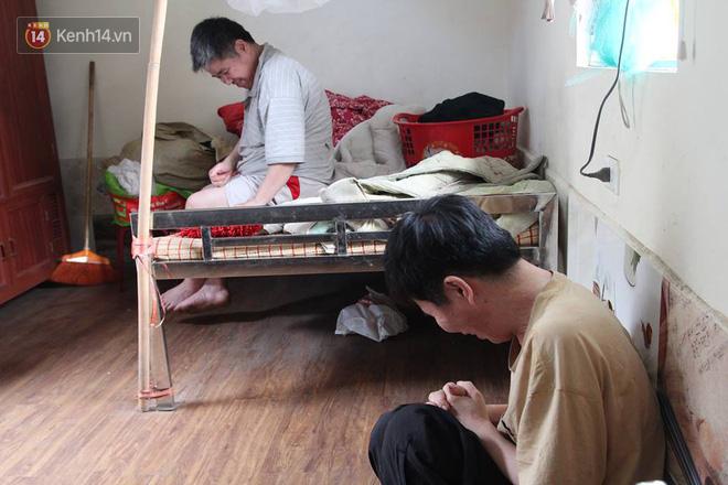 Cuộc sống của người mẹ 79 tuổi nuôi 6 đứa con tâm thần ở Phú Thọ giờ ra sao?-6