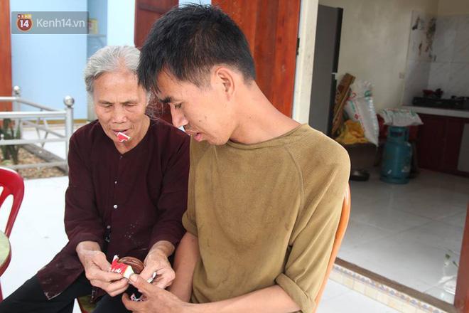Cuộc sống của người mẹ 79 tuổi nuôi 6 đứa con tâm thần ở Phú Thọ giờ ra sao?-5