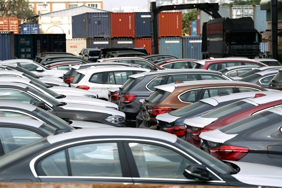 Tháng 7, ô tô sẽ xuống giá mạnh: Chờ thêm 1 tháng mua xe thuế 0%-2