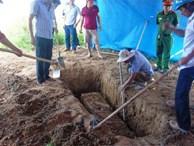 Vụ khai quật tử thi nữ kế toán: Xác định chủ nhân hàng loạt cuộc gọi trước khi nạn nhân chết