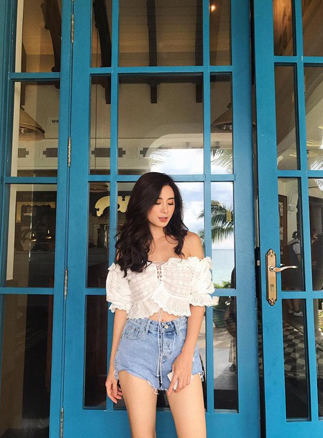 Nghi vấn cựu hot girl Ngọc Anh 8X đã chia tay chồng, làm mẹ đơn thân ở tuổi 30?-17