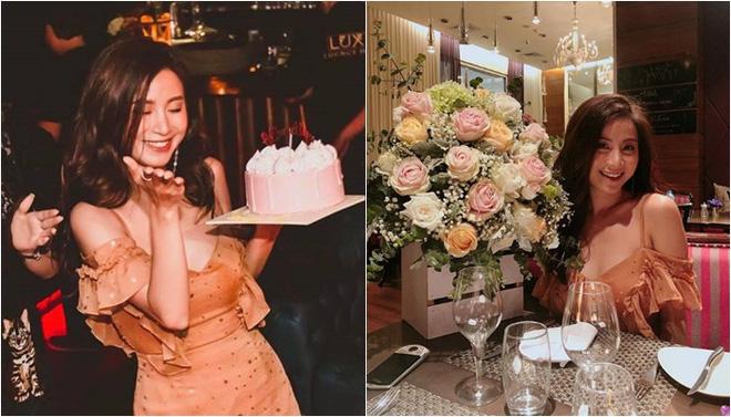 Nghi vấn cựu hot girl Ngọc Anh 8X đã chia tay chồng, làm mẹ đơn thân ở tuổi 30?-8