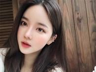 Con gái Hàn da đẹp mịn mướt là nhờ đắp thêm 2 miếng bông tẩy trang trước khi đánh kem nền hoặc cushion