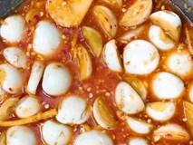 3 cách muối cà giòn tan, ăn với cơm mùa hè hết ngán