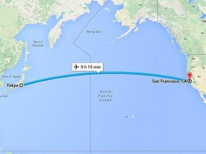 Bơi vượt Thái Bình Dương, sự điên rồ hay đi tìm giới hạn?-3