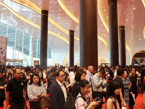 Nông sản VinEco gây ấn tượng tại hội chợ Thaifex 2018-1