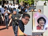 Hơn 400 người xếp hàng lấy số dự phiên tòa xét xử vụ sát hại bé Nhật Linh, bức xúc trước tội ác của Shibuya