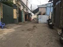 TP.HCM: Cô gái trẻ bị sát hại, một phần xác hung thủ đem tới tận Tây Ninh phi tang