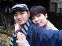 HOT: Vợ nghệ sĩ hài Xuân Bắc đang mang bầu lần 3