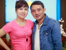 Vợ của diễn viên hài Chiến Thắng sinh con trai nặng 3,5 kg
